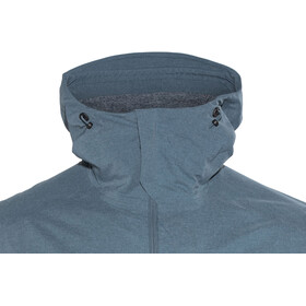 Meru M's Pau Softshell Jacket Navy